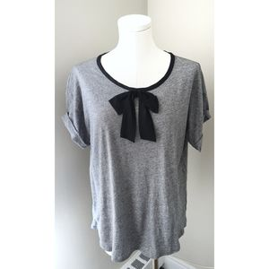 🎉50% off🎉 J.CREW front Bow Top